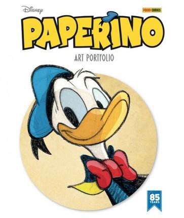 PORTFOLIO PAPERINO - CELEBRATION 85ESIMO