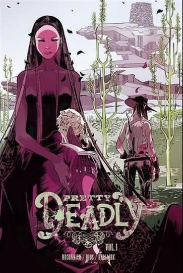 PRETTY DEADLY 1