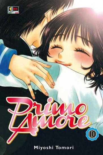 PRIMO AMORE 10