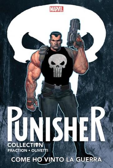 PUNISHER COLLECTION 8 - COME HO VINTO LA GUERRA