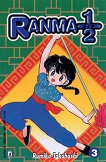 RANMA 1/2 DELUXE 3
