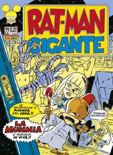 RAT-MAN GIGANTE 22