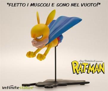RAT-MAN STATUE INFINITE COLL #6 RAT-MAN FLY