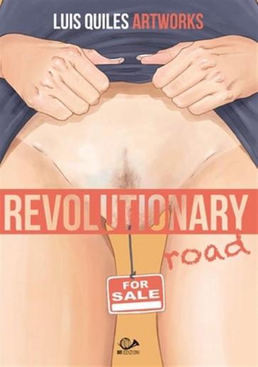REVOLUTIONARY ROAD FOR SALE