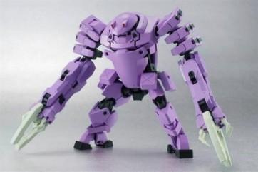 ROBOT SPIRITS FMA RK-02 SCEPTE