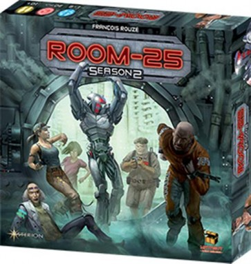 ROOM-25 SEASON 2