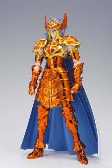 SAINT SEIYA - EX SIREN SORENTO GOLD CLOTH