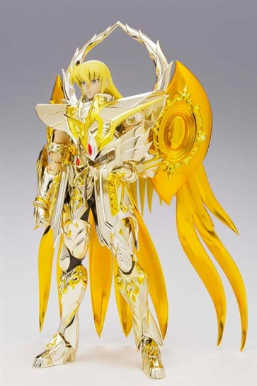 SAINT SEIYA - SOUL OF GOLD VIRGO GOLD