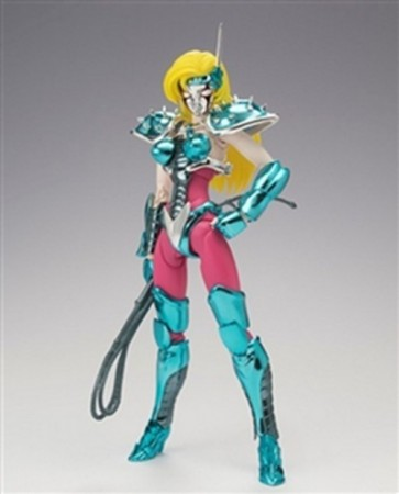 SAINT SEIYA MYTH CLOTH ACTION FIGURE BANDAI CHAMALEON TAMASHII WEB EXCLUSIVE