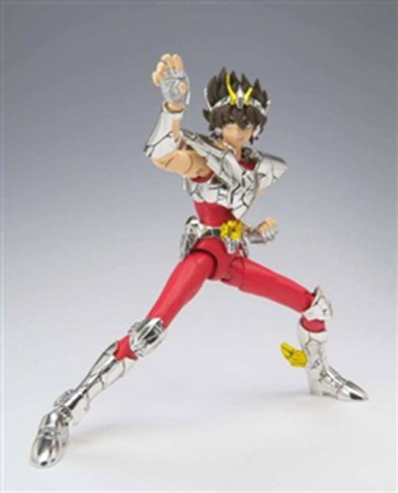 SAINT SEIYA MYTH CLOTH ACTION FIGURE PEGASUS BRONZE BANDAI