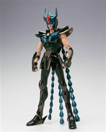 SAINT SEIYA PHOENIX BLACK MYTH CLOTH BANDAI ACTION FIGURE 16 CM