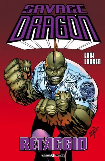 SAVAGE DRAGON 37 - RETAGGIO