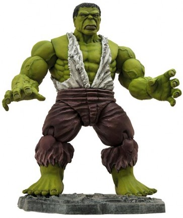SAVAGE HULK (DIAMOND SELECT)