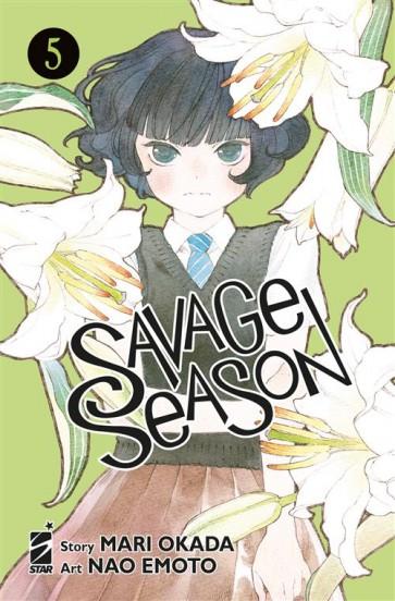 SAVAGE SEASON 5