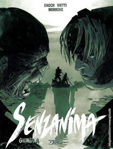 SENZANIMA 4 - GIUNGLA