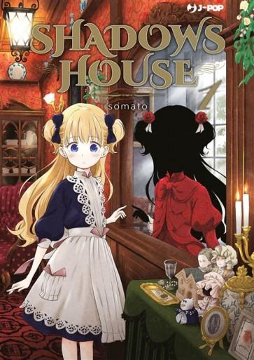 SHADOWS HOUSE 1