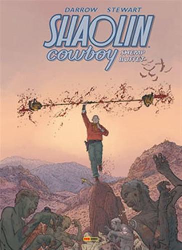 SHAOLIN COWBOY - SHEMP BUFFET