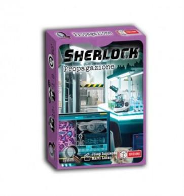 SHERLOCK - SERIE 2 - PROPAGAZIONE