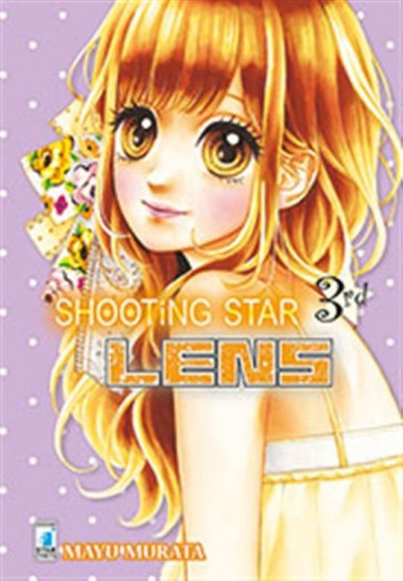 SHOOTING STAR LENS 3