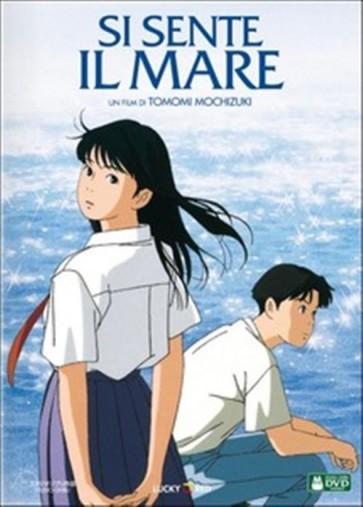 SI SENTE IL MARE (DVD)