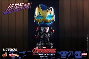 SIDESHOW COSBABY - AVENGERS AGE OF ULTRON S.2 - ULTRON MARK 1