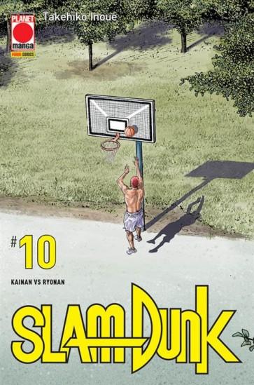 SLAM DUNK 10 (DI 20)
