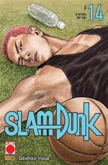 SLAM DUNK 14 (DI 20)
