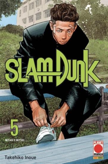 SLAM DUNK 5 (DI 20)