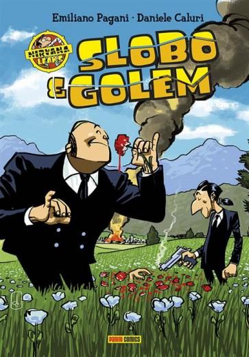 SLOBO & GOLEM - NIRVANA LEAKS