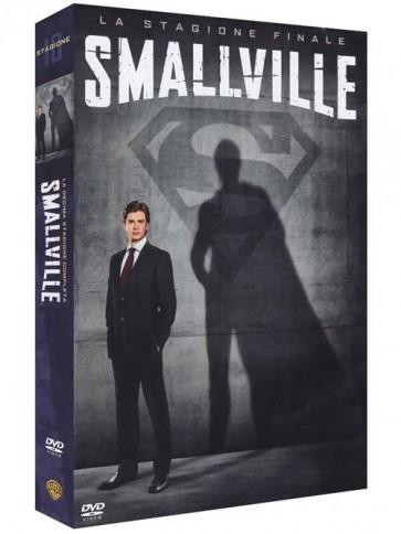 SMALLVILLE - ANNO 10 (DVD)