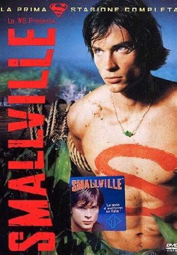 SMALLVILLE - ANNO 1 (DVD)