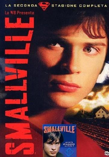 SMALLVILLE - ANNO 2 (DVD)
