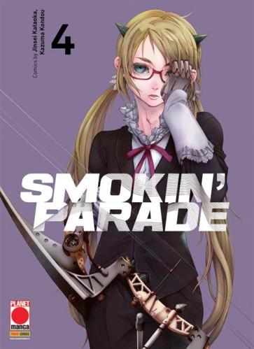 SMOKIN' PARADE 4