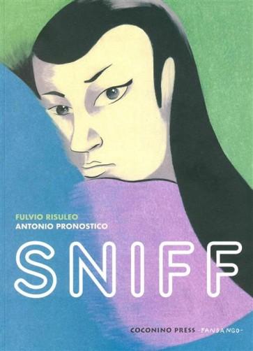 SNIFF - ODORE BIANCO