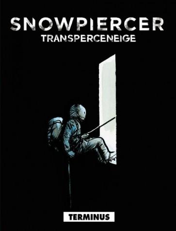 SNOWPIERCER: TRANSPERCENEIGE II 1 - TERMINUS