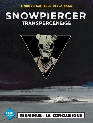SNOWPIERCER: TRANSPERCENEIGE II 2 - TERMINUS - LA CONCLUSIONE