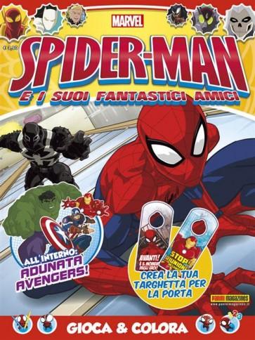 SPIDER-MAN & I SUOI FANTASTICI AMICI 48