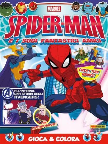 SPIDER-MAN & I SUOI FANTASTICI AMICI 57