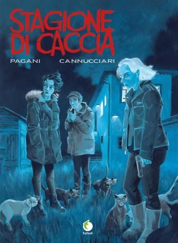 STAGIONE DI CACCIA