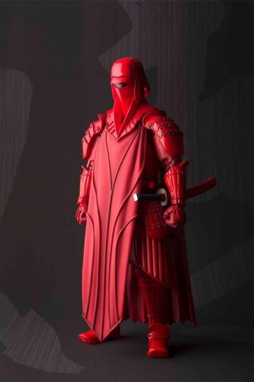 STAR WARS - FIGUARTS - ROYAL GUARD AKAZONAE - ACTION FIGURE 18CM