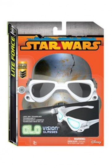 STAR WARS - NIGHT VISION GOGGLES STORMTROOPER