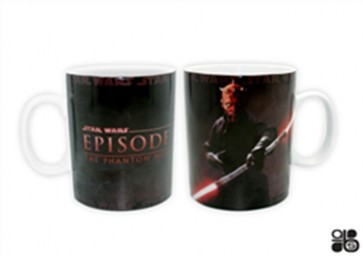 STAR WARS - TAZZA GRANDE - DARTH MAUL