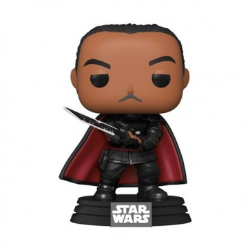 STAR WARS - THE MANDALORIAN - POP FUNKO VINYL FIGURE 380 MOFF GIDEON 9CM