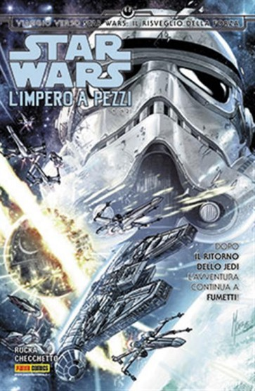 STAR WARS: L'IMPERO A PEZZI 1 (DI 2)