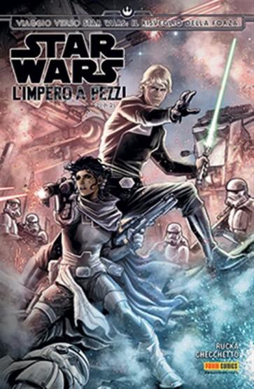 STAR WARS: L'IMPERO A PEZZI 2 (DI 2)