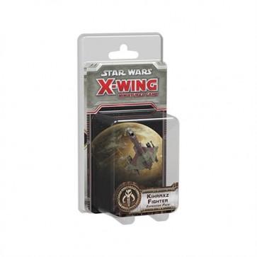STAR WARS: X-WING - ESPANSIONE - CACCIA KIHRAXZ