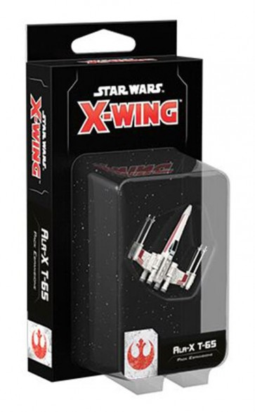 STAR WARS: X-WING 2.0 - ALA X T-65