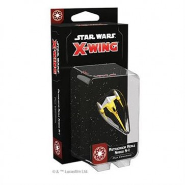 STAR WARS: X-WING 2.0 - ASTROCACCIA ROYAL N-1 DI NABOO