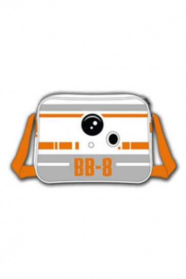 STAR WARS EPISODE VII - BORSA A TRACOLLA - BB-8