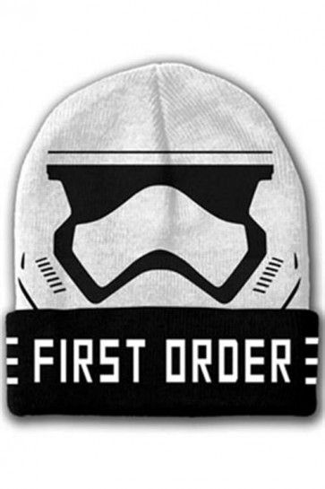 STAR WARS EPISODE VII - CUFFIA - STORMTROOPER
